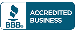 American Management Services is a Better Business Bureau Accredited Business