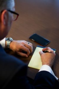 Professional Services Business Consultation and Management