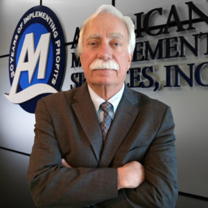 David Corso - American Management Services Business Improvement Professional