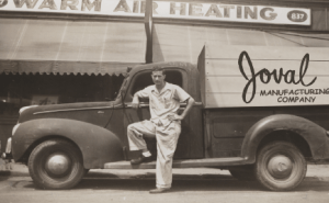 Joval Manufacturing history