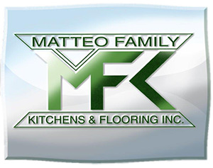 Matteo Family Kitchens & Flooring, INC. Logo