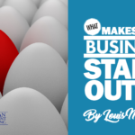 What makes your business stand out?